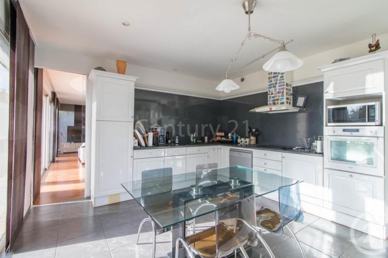 Vente de prestige maison / villa Frouzins 670000€ - Photo 5