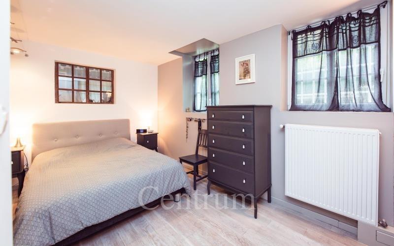 Vendita appartamento Metz 249500€ - Fotografia 7
