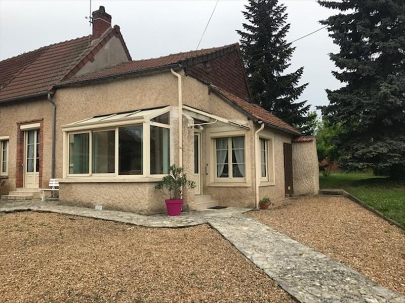 Vendita casa Gallardon 159000€ - Fotografia 2