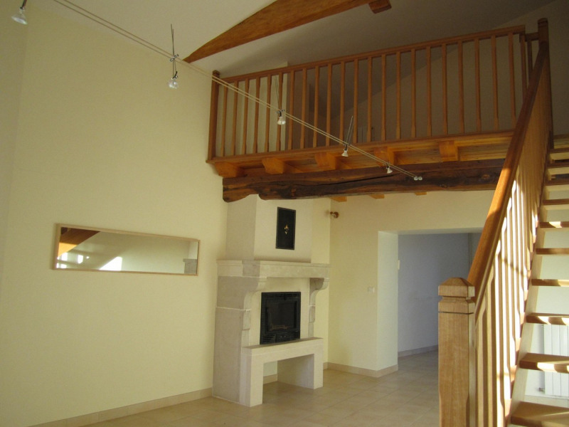 Rental house / villa Mortiers 615€ CC - Picture 6