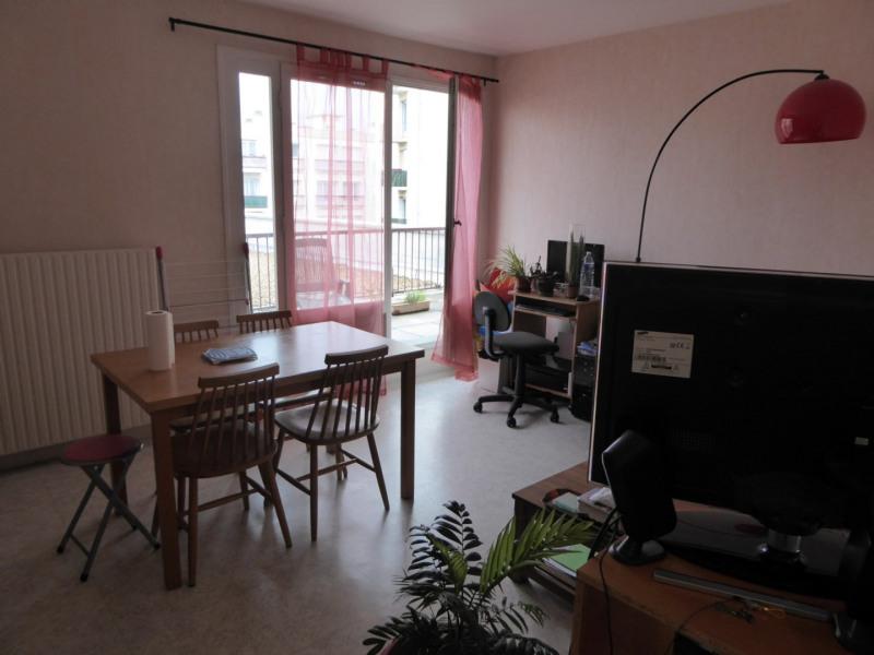 Rental apartment Maurepas 728€ CC - Picture 2