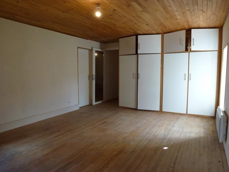 Sale house / villa St clair sur galaure 169000€ - Picture 7