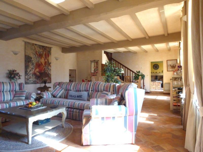 Deluxe sale house / villa Saint-sulpice-de-cognac 448380€ - Picture 2