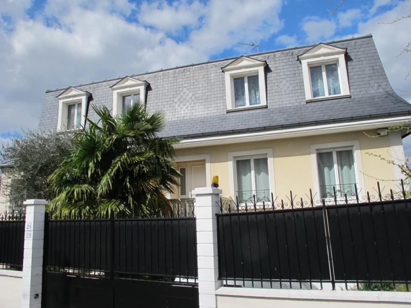 Vente maison / villa Le raincy 649000€ - Photo 1
