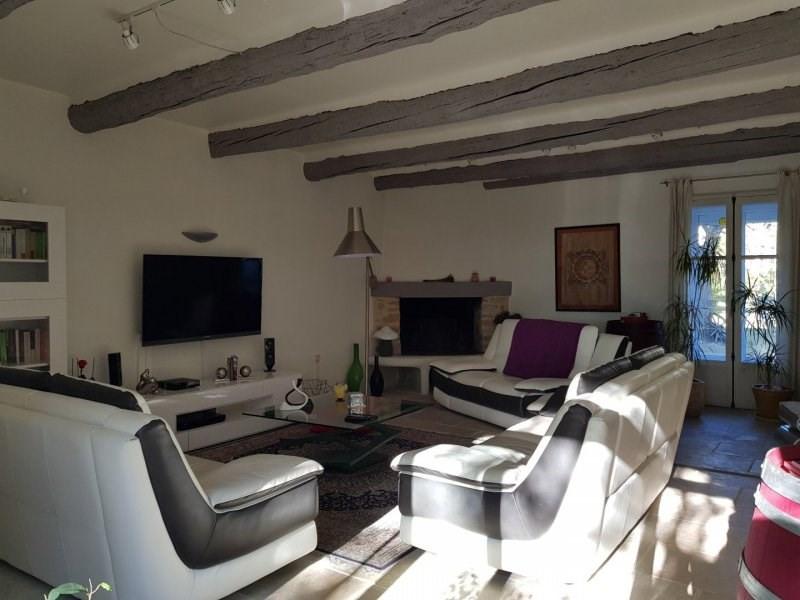 Sale house / villa Barbentane 535000€ - Picture 7