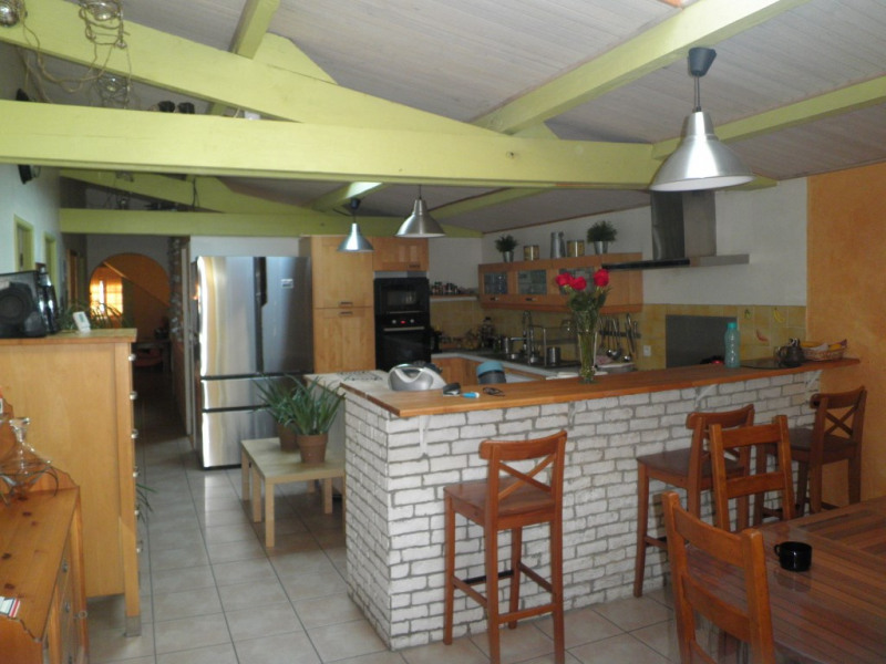 Vente maison / villa Authieux sur le port saint o 449 000€ - Photo 4