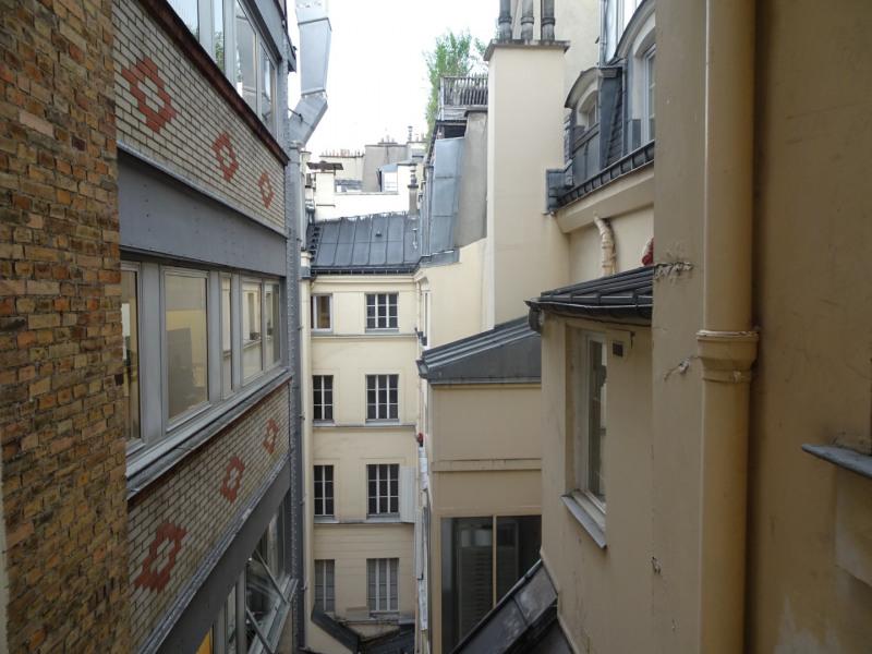 Verkauf wohnung Paris 1er 456000€ - Fotografie 7