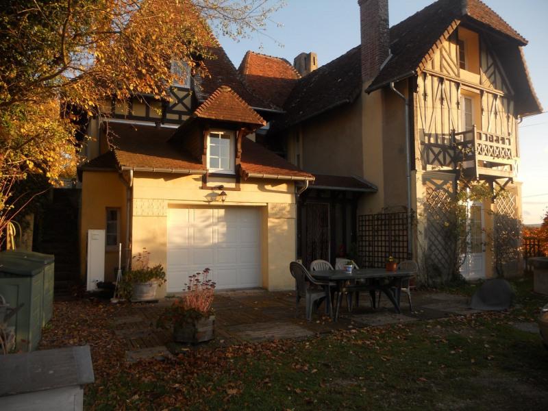 Sale house / villa Falaise 275000€ - Picture 1