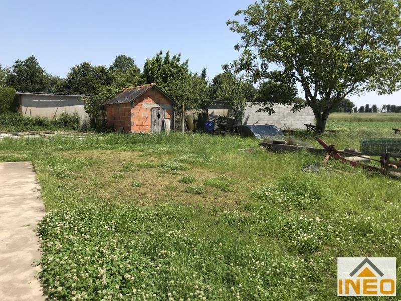 Vente maison / villa Quedillac 70 200€ - Photo 5