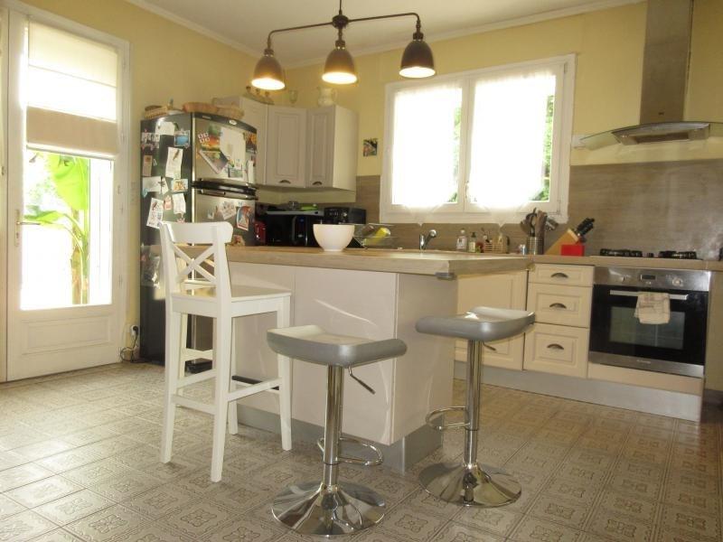 Vente de prestige maison / villa Fontaines st martin 575000€ - Photo 5