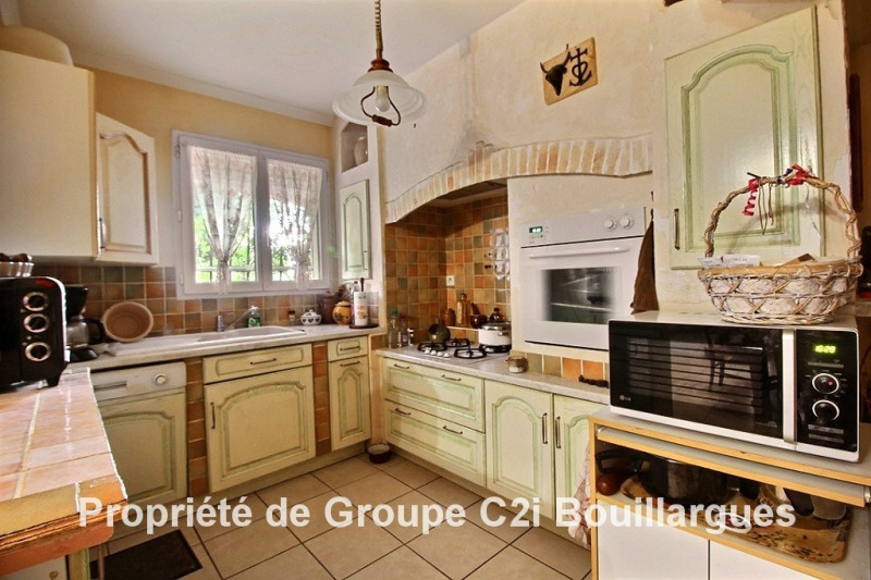 Vente maison / villa Manduel 252 500€ - Photo 3