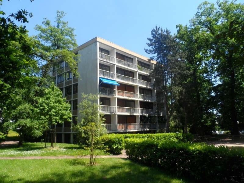 Vente appartement Verrieres le buisson 255000€ - Photo 6