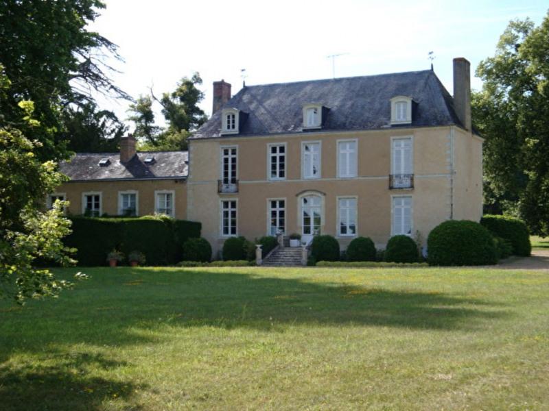 Rental house / villa Bazouges sur le loir 1200€ CC - Picture 1