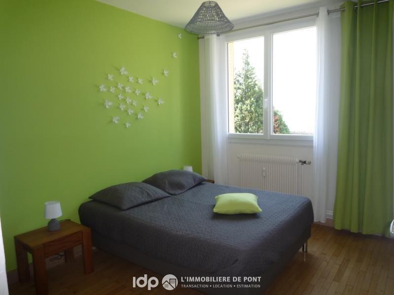 Location appartement Pont de cheruy 633€ CC - Photo 3