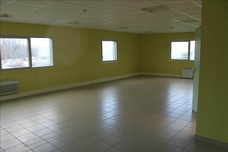 Venta  oficinas Tauxigny 348000€ - Fotografía 4