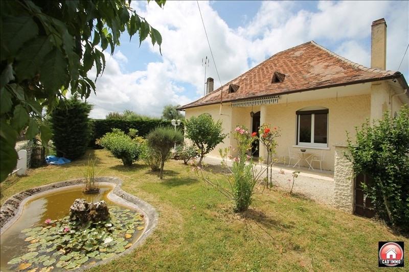 Sale house / villa Bergerac 164 500€ - Picture 2