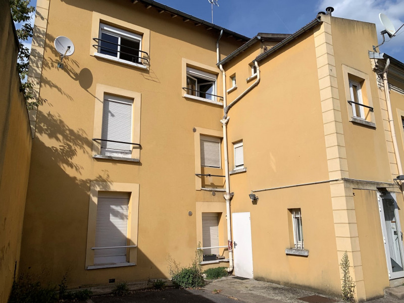 Sale apartment Montmorency 186 300€ - Picture 7
