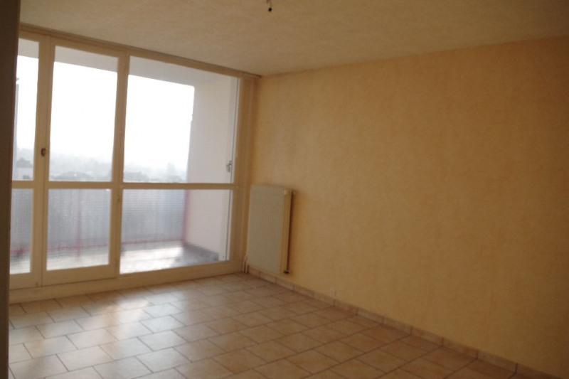 Vente appartement Montargis 57600€ - Photo 4