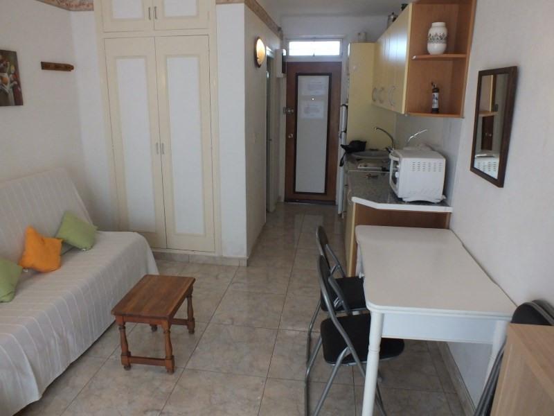 Venta  apartamento Roses santa-margarita 79000€ - Fotografía 6