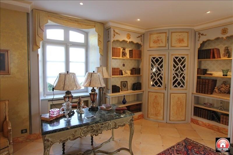 Deluxe sale house / villa Ste foy la grande 2100000€ - Picture 12