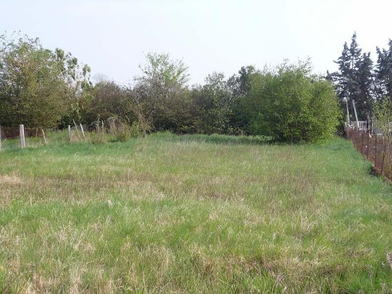 Vente terrain St maixent l ecole 40000€ - Photo 2
