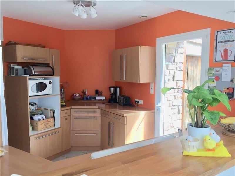 Vente maison / villa Argentre du plessis 214225€ - Photo 5