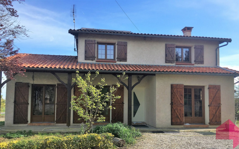 Vente maison / villa Montastruc-la-conseillere 260000€ - Photo 2