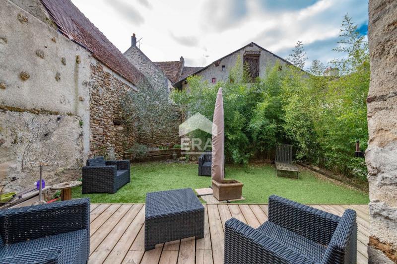 Vente maison / villa La chapelle gauthier 325000€ - Photo 4