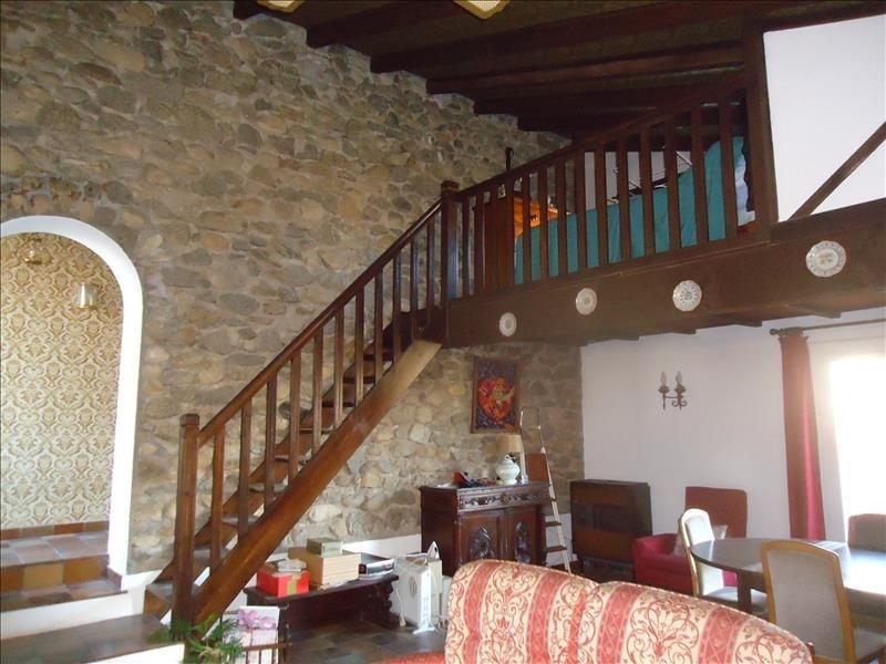 Sale apartment Ceret 140400€ - Picture 3