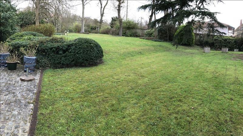 Vente de prestige maison / villa Triel sur seine 1150000€ - Photo 10