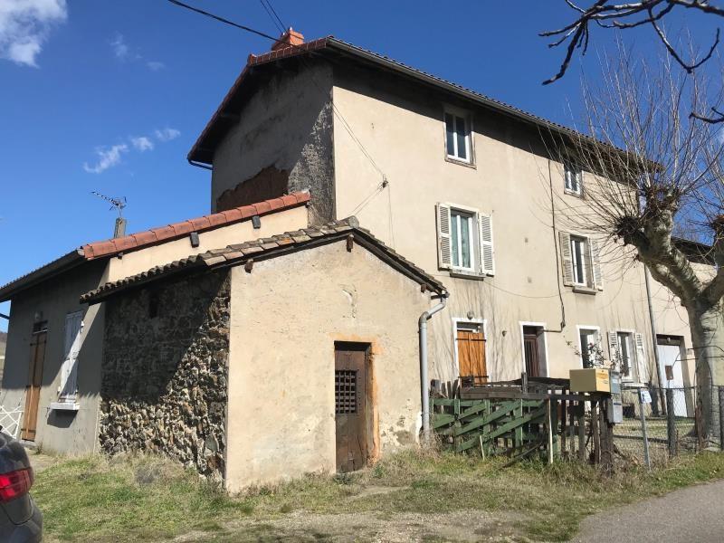 Sale house / villa Vienne 107000€ - Picture 2