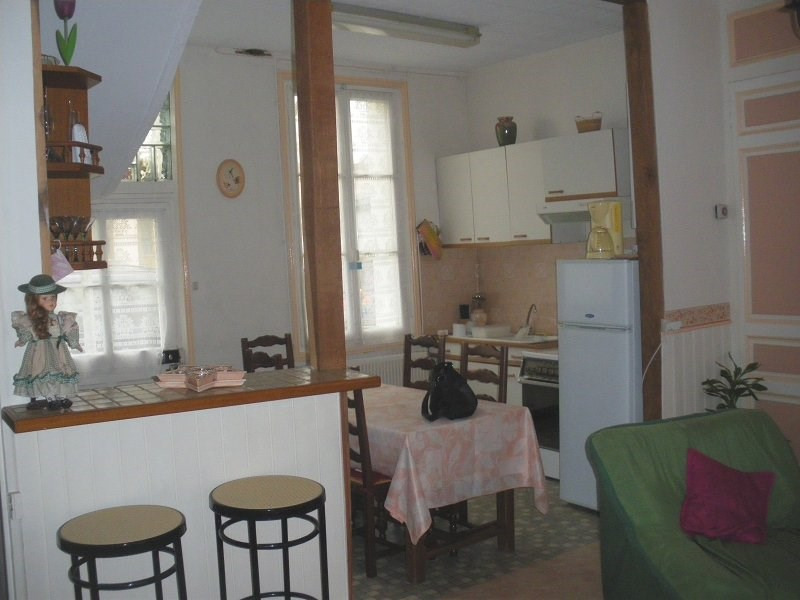 Verkoop  huis Mers les bains 95000€ - Foto 5