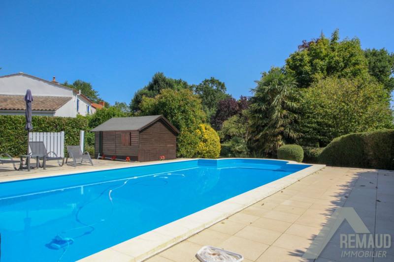 Vente maison / villa Challans 252340€ - Photo 2