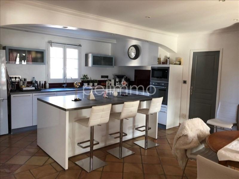 Deluxe sale house / villa La barben 575000€ - Picture 4