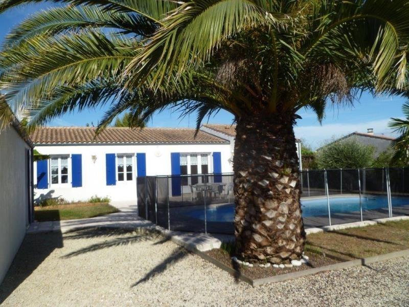 Vente maison / villa Le chateau d'oleron 402400€ - Photo 3