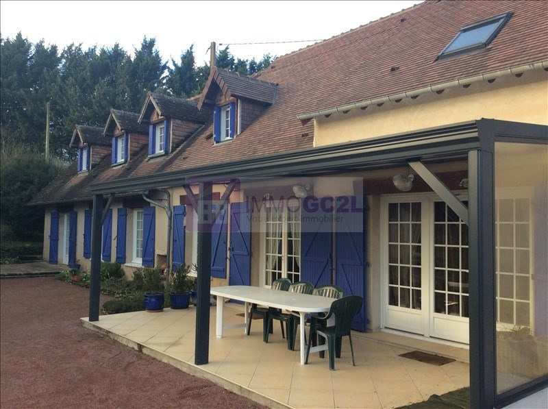 Vente maison / villa Auvers sous montfaucon 298920€ - Photo 5