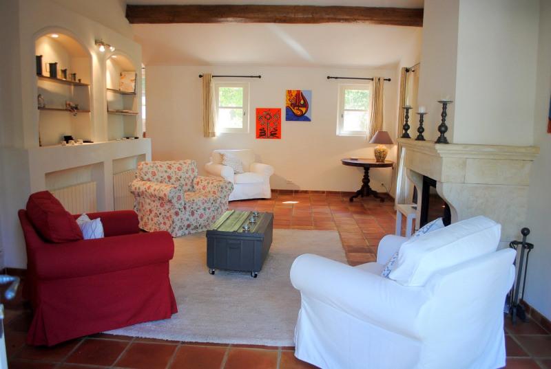 Deluxe sale house / villa Montauroux 990000€ - Picture 35