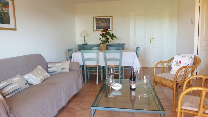 Vacation rental apartment Les issambres 600€ - Picture 10