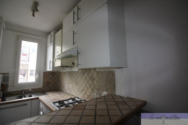 Vente appartement Paris 15ème 370800€ - Photo 4