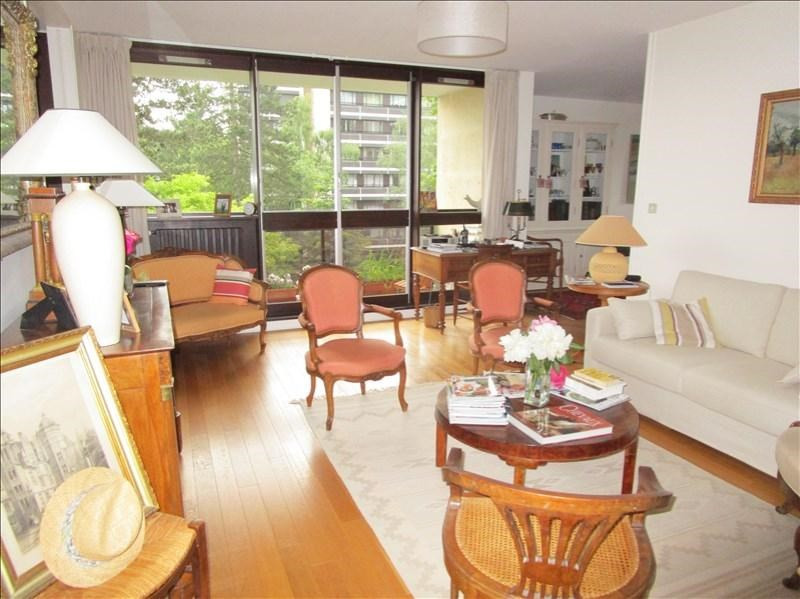 Sale apartment Versailles 595 000€ - Picture 1