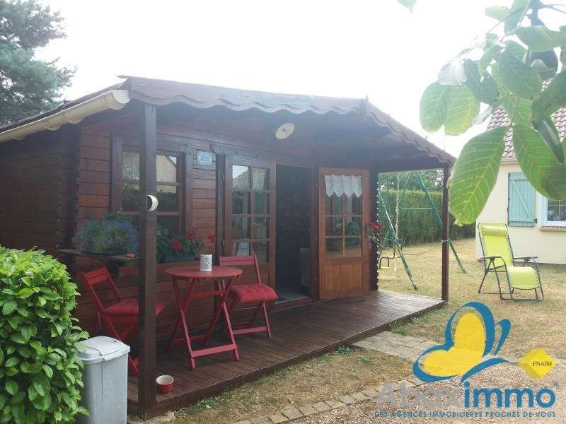 Vente maison / villa Morteaux couliboeuf 172400€ - Photo 9
