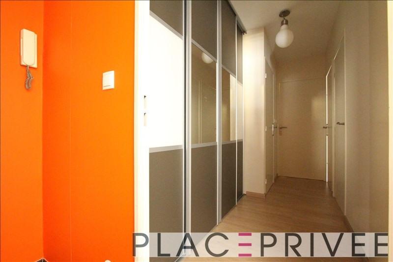 Sale apartment Nancy 160000€ - Picture 8