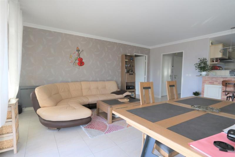 Verkoop  appartement Nice 419000€ - Foto 3
