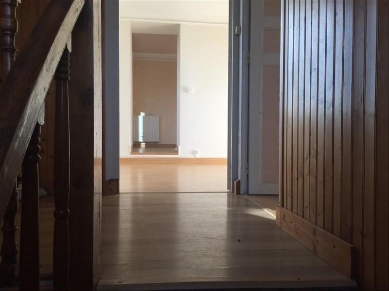 Sale house / villa Malville 166800€ - Picture 4