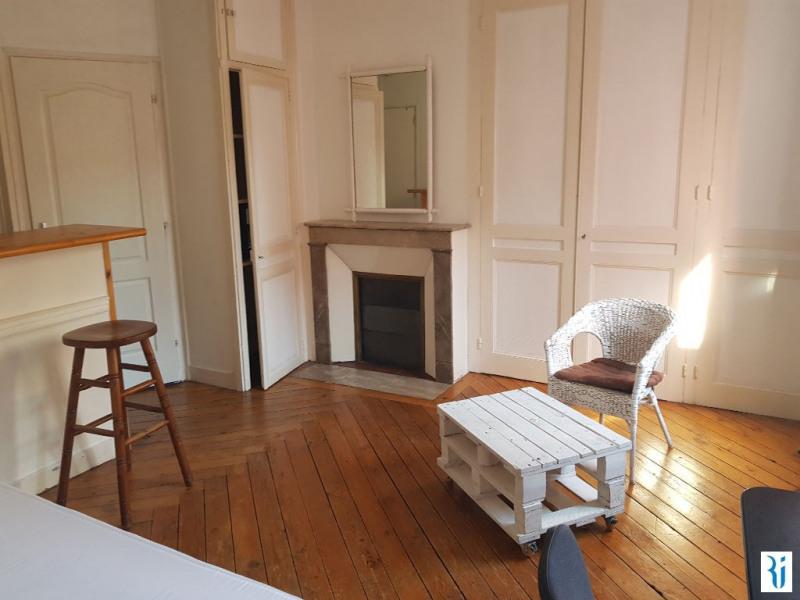 Location appartement Rouen 440€ CC - Photo 1
