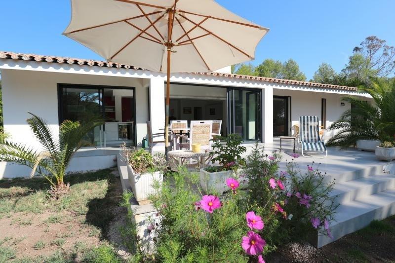 Deluxe sale house / villa Roquebrune sur argens 849000€ - Picture 3
