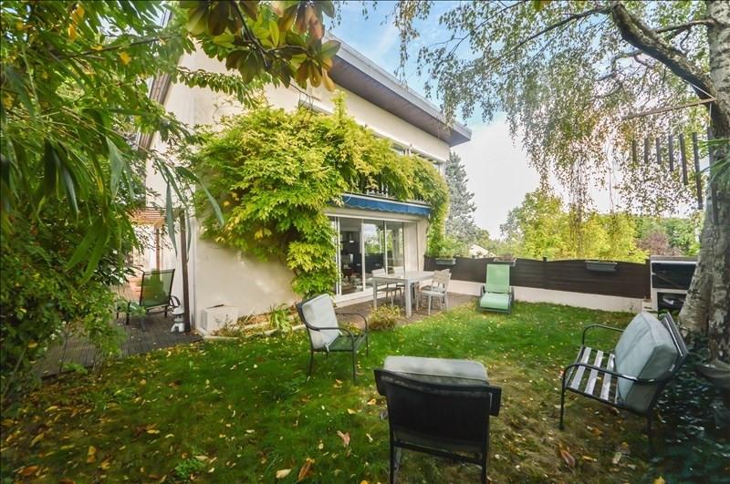 Vente de prestige maison / villa Suresnes 1460000€ - Photo 2