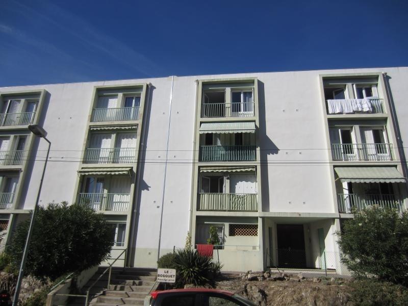 Location appartement La seyne sur mer 585€ CC - Photo 1