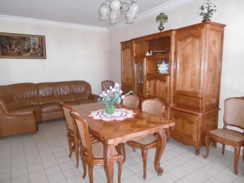 Vente maison / villa La mothe achard 142250€ - Photo 2