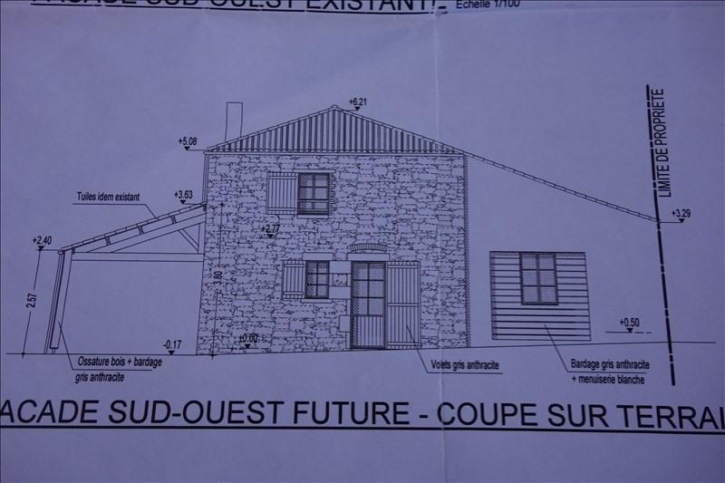 Location maison / villa La genetouze 510€ CC - Photo 4